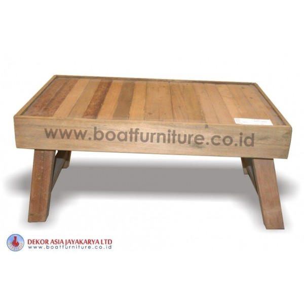 Wood Small Table